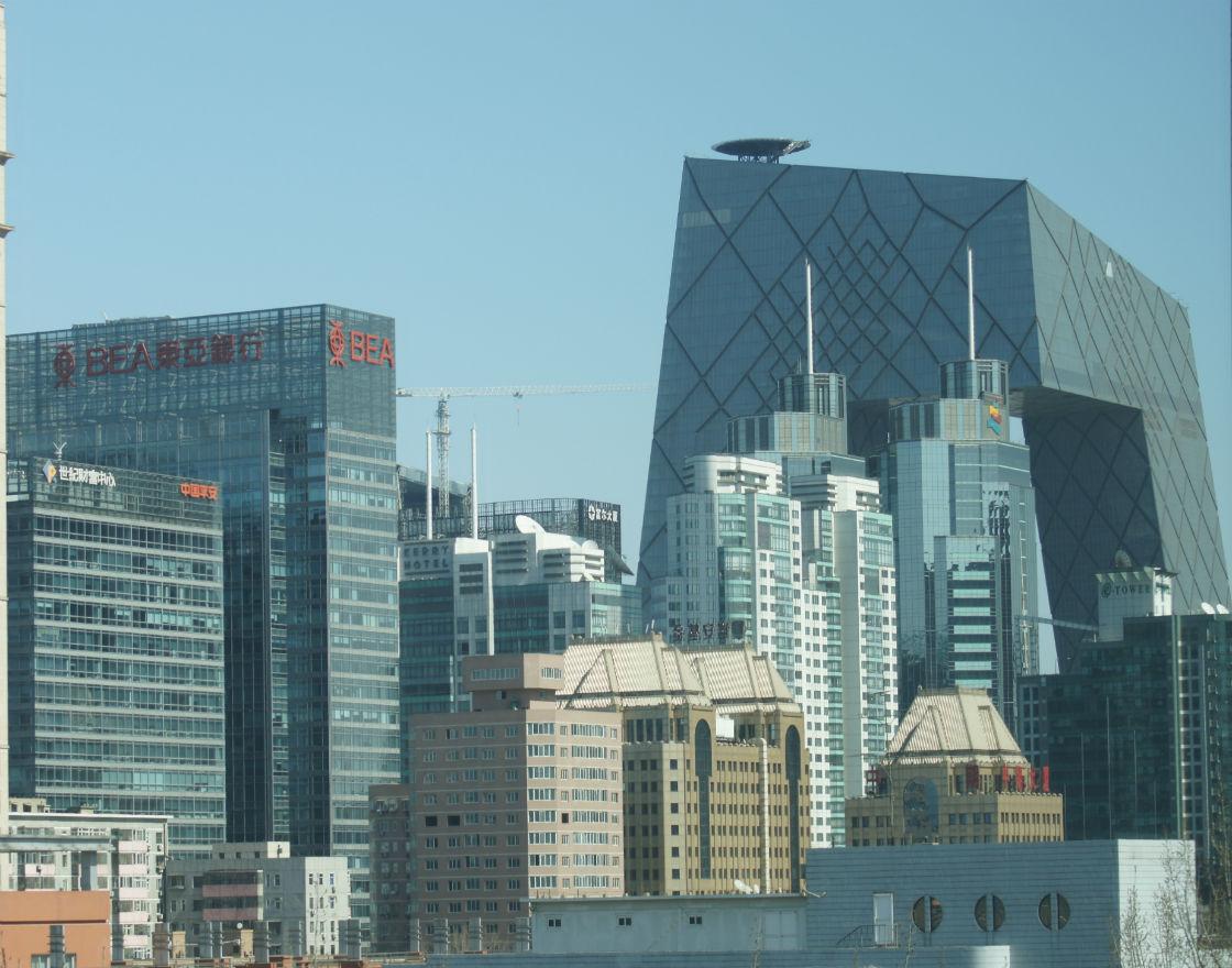 W Chinach nowe reformy i stare myślenie