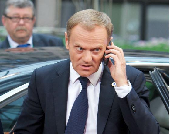 Polska wolno wypełnia unijne zalecenia