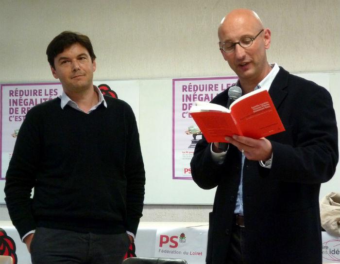 Piketty nie bałby się inwestycji na giełdzie