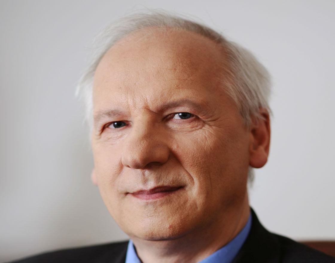 Prof. Zbigniew Marciniak