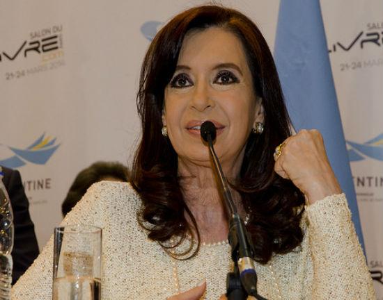 Podziękujcie prawnikom za bankructwo Argentyny