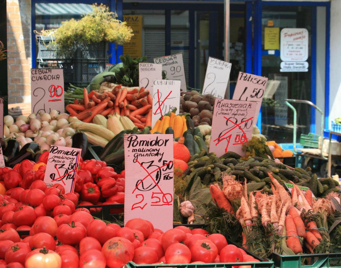 Opóźnienia wzrostu cen nie należy mylić z deflacją