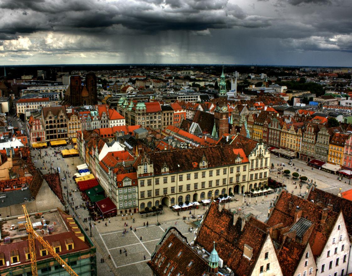 Wrocław (CC By Klearchos Kapoutsis)