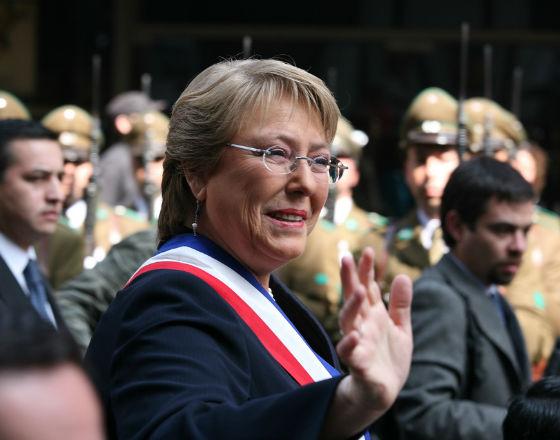 Chile reformuje system podatkowy