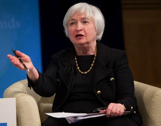 Fed już nie tak ważny