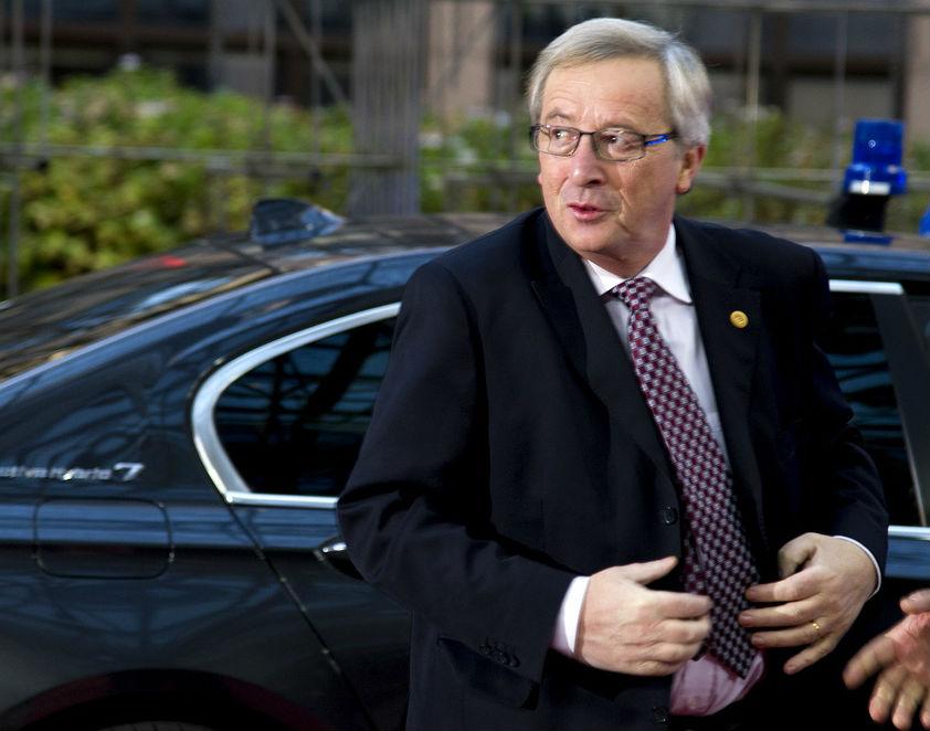Jean-Claude Juncker, nowy szef Komisji Europejskiej.  (CC By NC ND European Council)