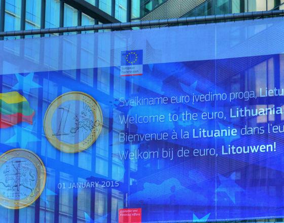 Litwa gra ambitnie