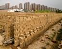 Chiński rynek nieruchomości w tarapatach