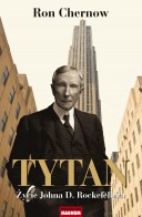 Rockefeller, bohater jak z powieści