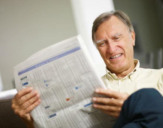 Inwestorzy lubią wiadomości o reformach strukturalnych i szybko na nie reagują (c) Diego Cervo/Shutterstock