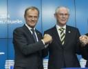 Po wyborze Tuska - Polska szybciej do euro?