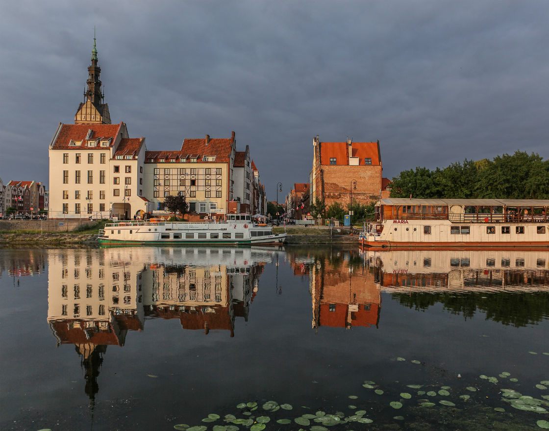 Niektóre samorządy, jak Elbląga, wypuszczają już kolejne obligacje. (CC By ND MSZ)