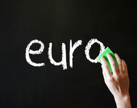 Kryzys strefy euro gorszy niż Wielki Kryzys