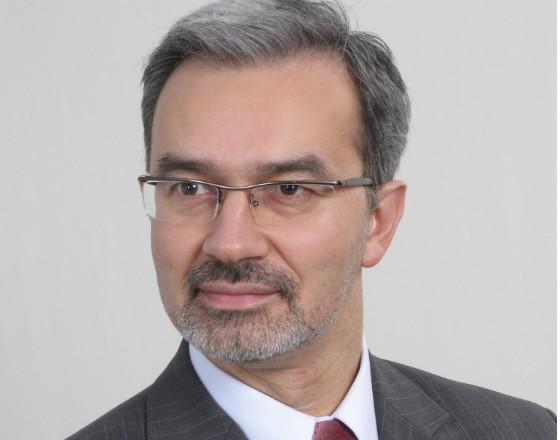 Jerzy Kwieciński Fot. BCC