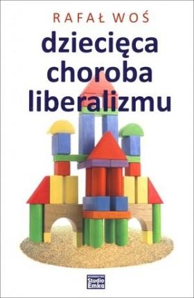 Socjalista w ogrodzie liberalizmu