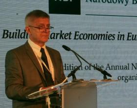 MFW wzywa kraje Europy Środkowej i Wschodniej do dalszych reform