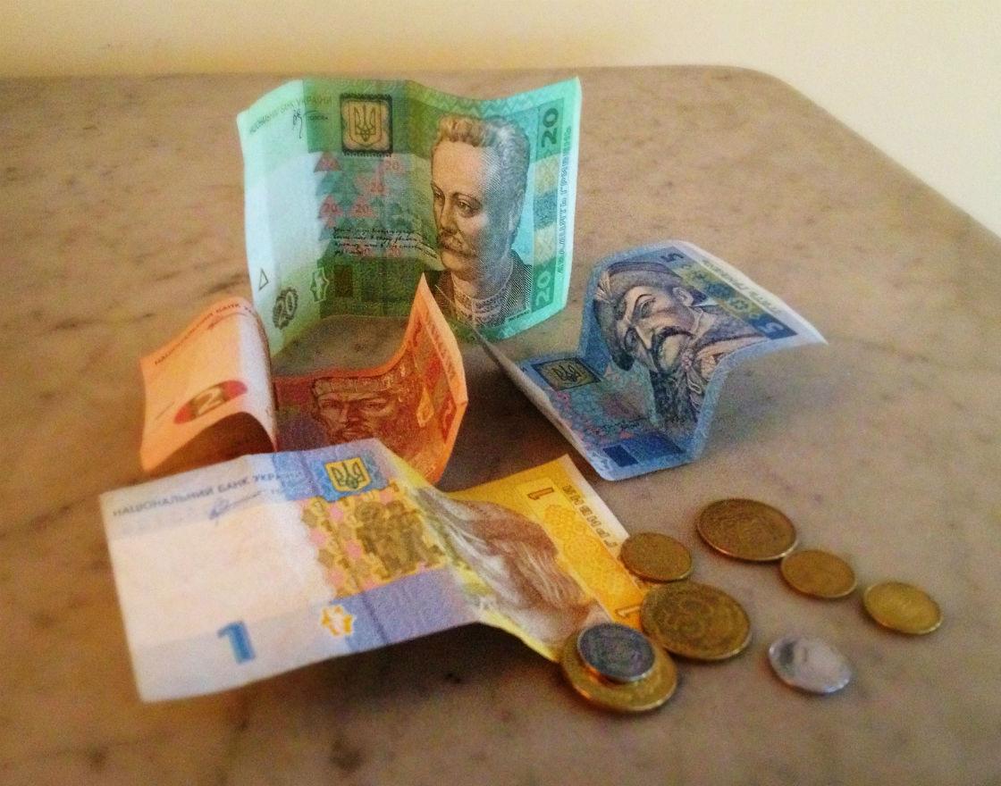 Ukraiński system bankowy w rozsypce