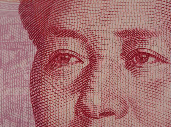 Pochód renminbi mogą zatrzymać sami Chińczycy