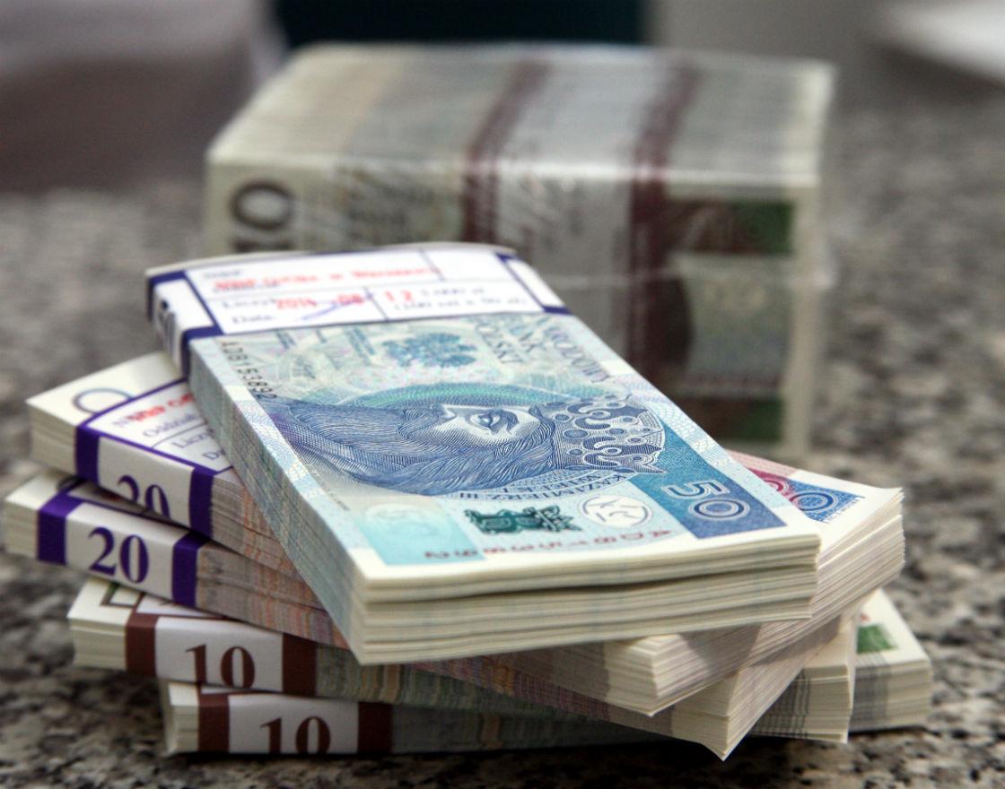 Pieniądz kreują banki komercyjne, a nie centralne