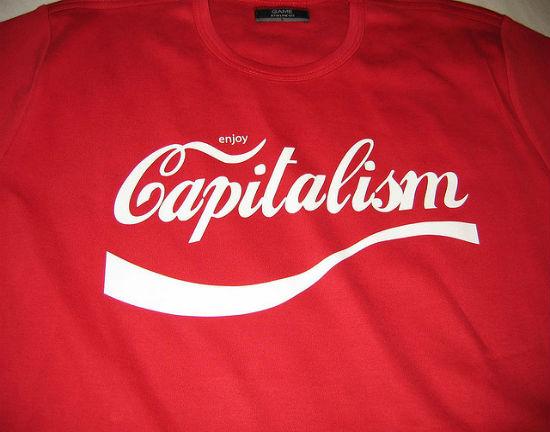 Kapitalistyczne status-quo