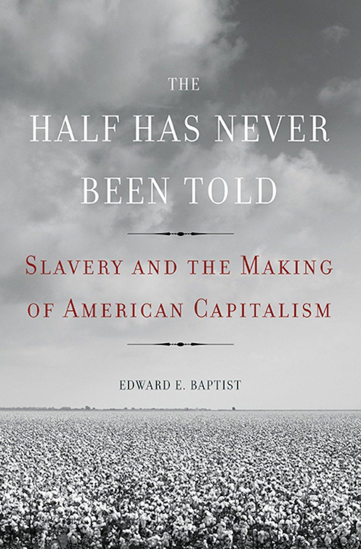 Niewolnicy - okładka