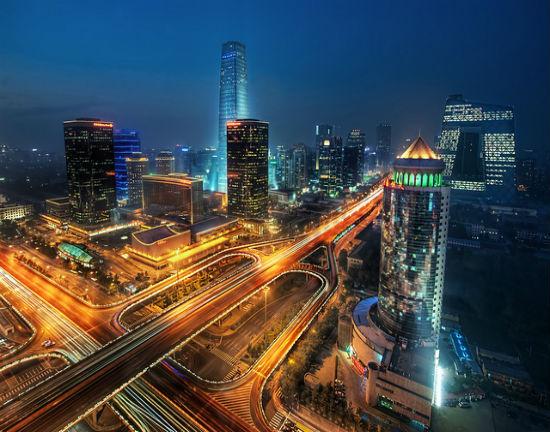 Chiny nie są największą gospodarką świata