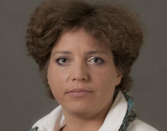 Joanna Tyrowicz (Fot. NBP)