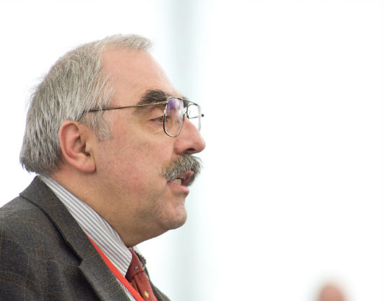 Lajos Bokros (CC By NC ND European Parliament)
