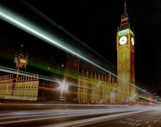 Niepodległość dla Londynu