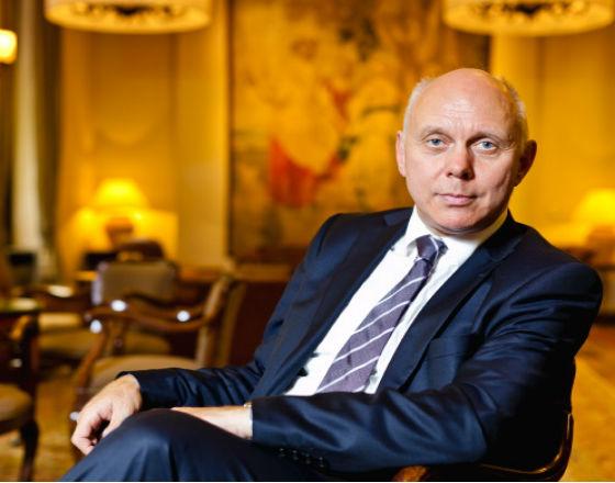 Markus Kerber: EBC nie stoi ponad prawem
