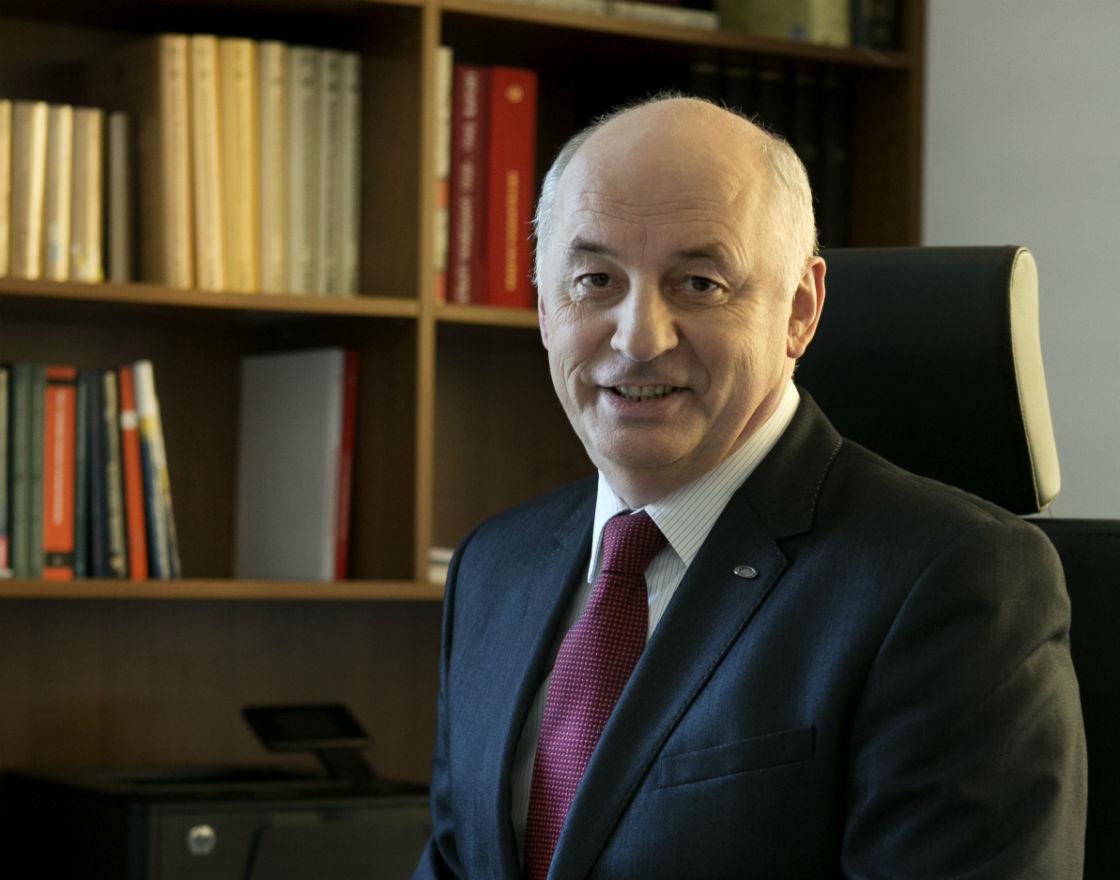 Polska nauka potrzebuje nowych fundamentów prawnych