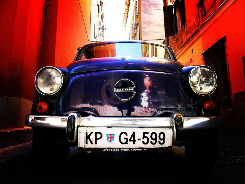 Grupa Zastava, producent aut, czeka w kolejce do prywatyzacji. (CC By NC ND nicobilou)