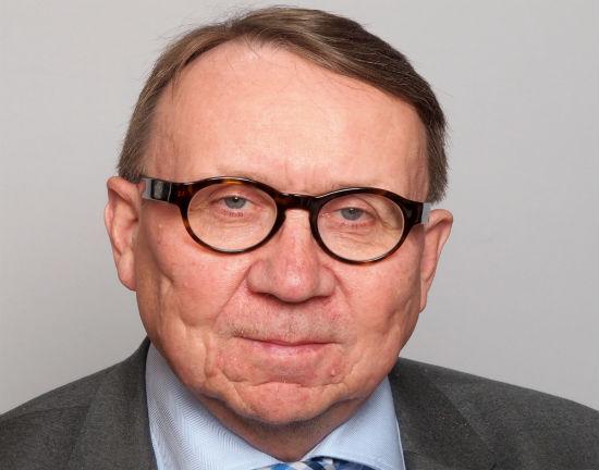 Dawne sukcesy uśpiły fińską gospodarkę