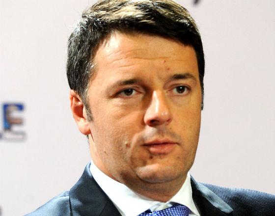 Renzi: Kierunek w jakim posuwa się Europa nie jest właściwy. (CC BY Partidul Social Democrat from Romania)