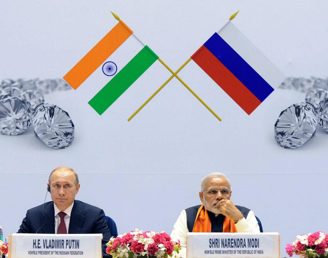 Ważna podróż dla Obamy i Indii