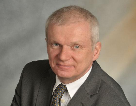 Stanisław Gasik (zdj. z archiwum autora)