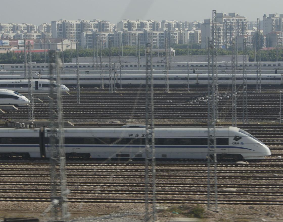 Na nowy Jedwabny Szlak Chiny dają na początek 40 mld dol.
