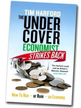 Powrót ekonomisty – tajniaka