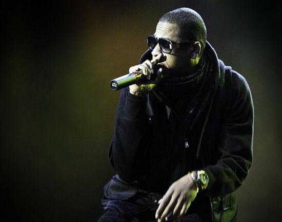 Jay Z (CC BY-NC NRK P3)