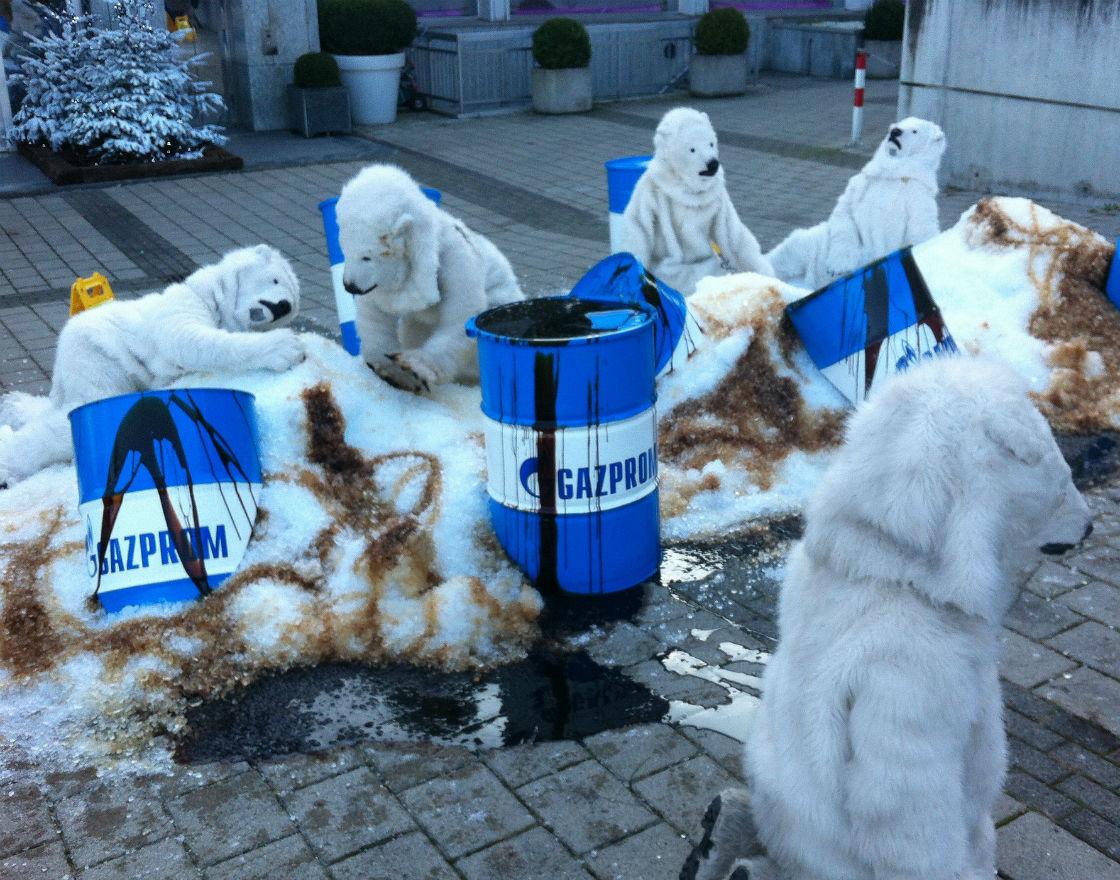 Zimna Arktyka jeszcze długo będzie podgrzewać emocje