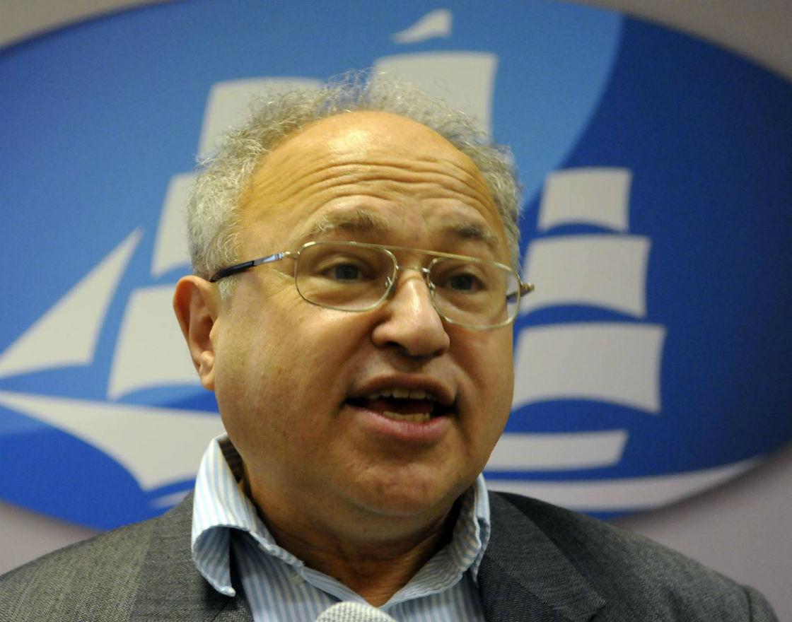 David Friedman (Fot. PAP)