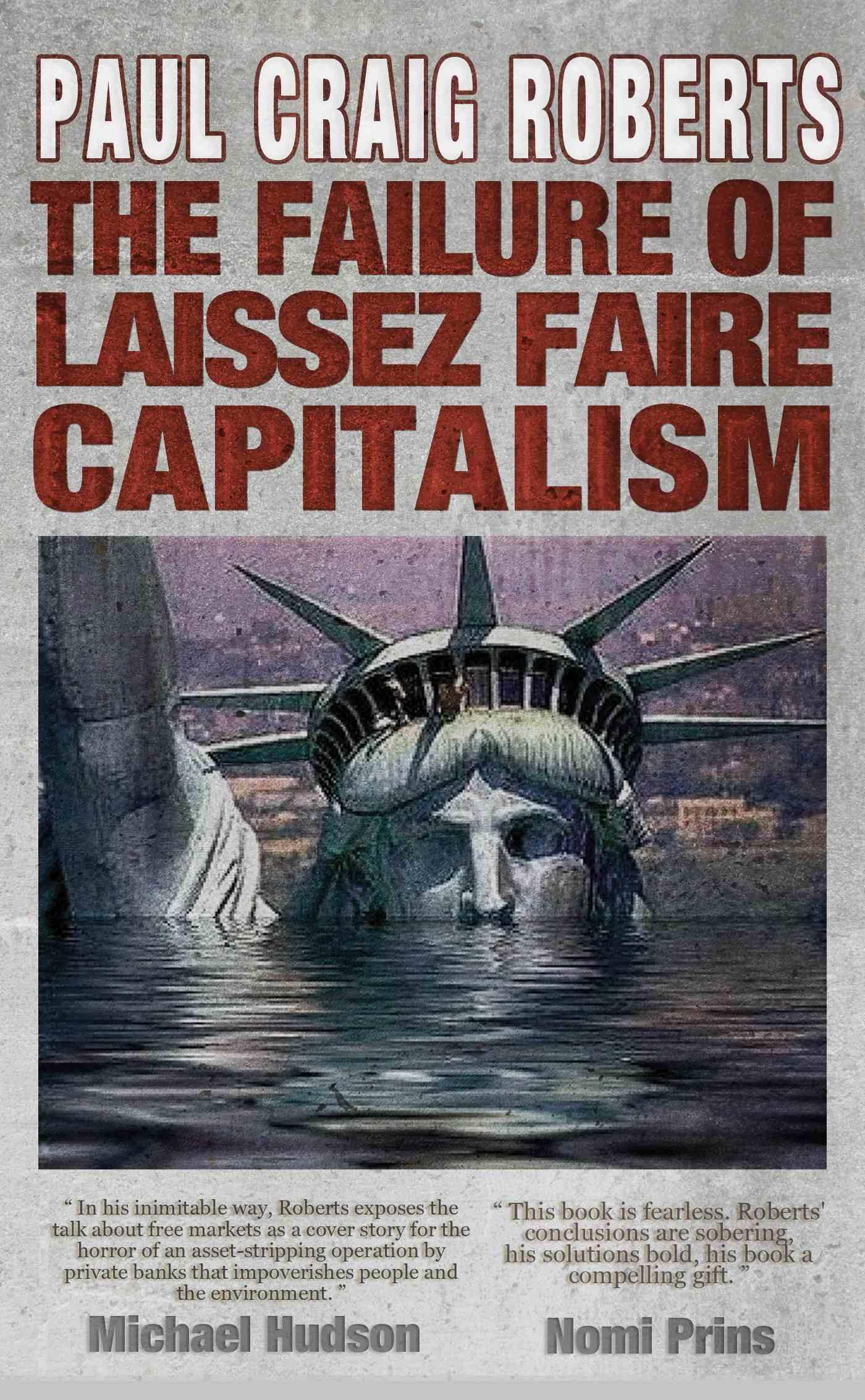 Ameryka utraciła przemysł i przewagę