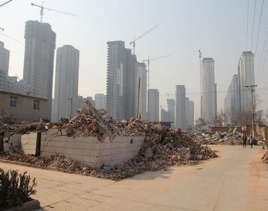 Chiny potrzebują upadłości