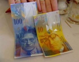Fala pozwów o kredyty we frankach dopiero wzbiera