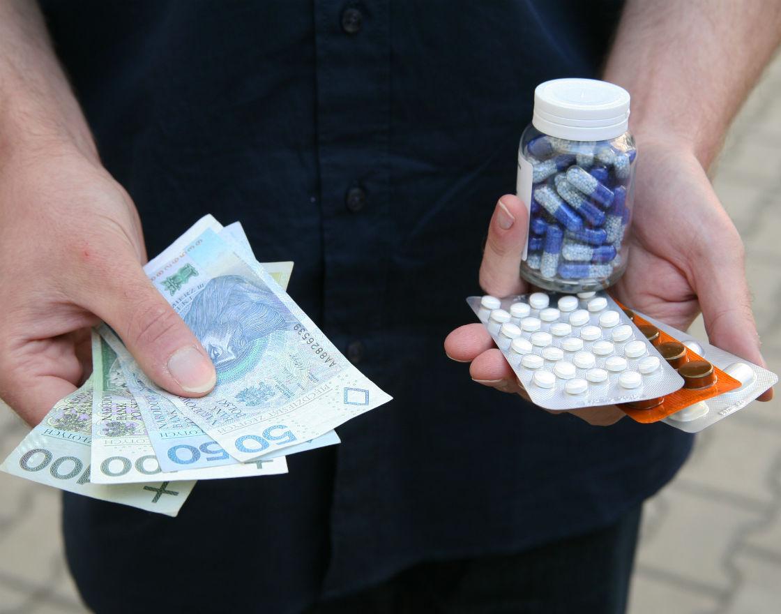 Farmacja: większa sprzedaż, większe obowiązki