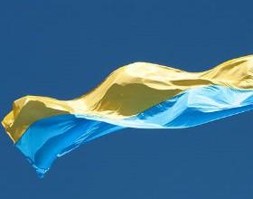 Pomoc z Zachodu tuczy tylko ukraińskie władze