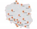 Rzeszów goni Warszawę, Poznań jest lepszy niż Kraków