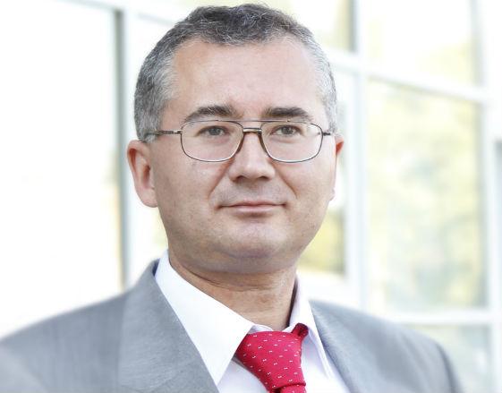 Cezary Cichocki, szef Centrum Kompetencyjnego Nessus, spółki OpenBIZ (zdjęcie autora)