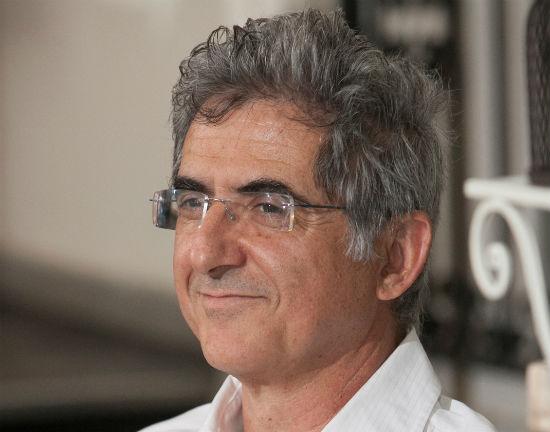 Prof. Yoram Reich (fot. arch. YR)