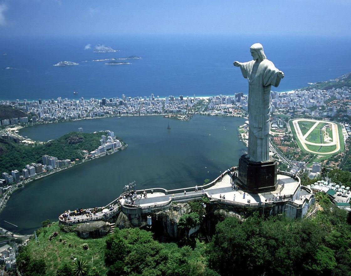 Problemy Petrobrasu są problemami Brazylii